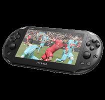 Ремонт PS Vita