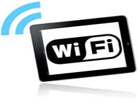 Планшет не видит Wi-Fi сеть