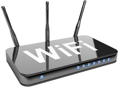 Ремонт роутеров Wi-Fi