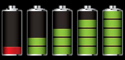 Быстро садится батарея телефона