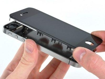 Замена корпуса на телефоне