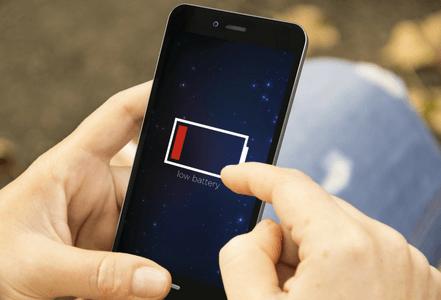 Почему телефон не заряжается