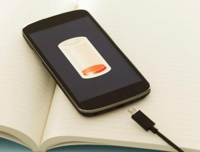 Телефон плохо держит батарею