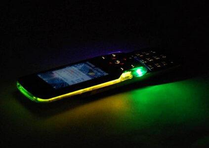 Ремонт подсветки телефона