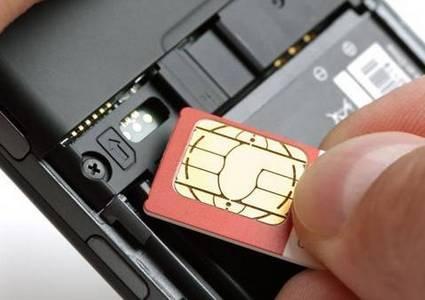 Телефон не видит SIM карту