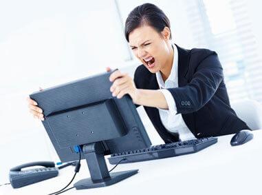 Тормозит компьютер