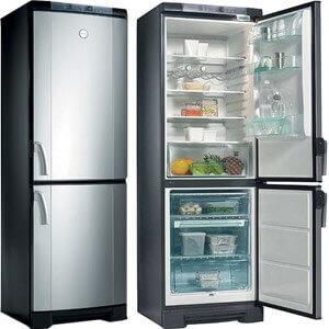 Как отремонтировать холодильник