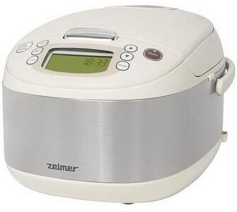 Мультиварка Zelmer